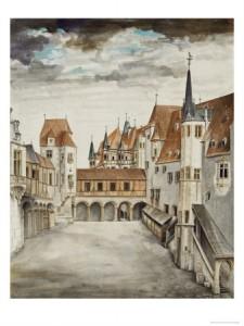 durer-innsbruck-1495
