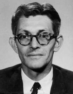 Jim Angleton