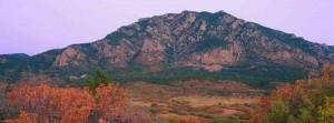 Cheyenne Mountain CO