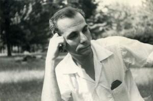 JOHN-Fritz 1953
