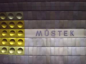 MustekStationPrague
