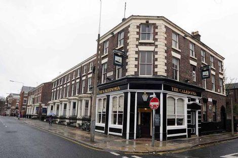 Caledonia-Pub-Liverpool