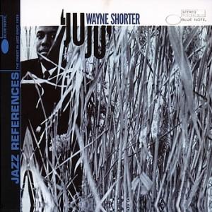 Juju-Shorter