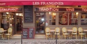 Les Frangines Montparnasse Paris