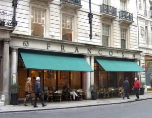 Francis-cafe-Jermyn-Street