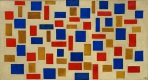 Composition-xi-van-Doesburg